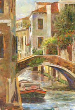 Back Bridge by Michael Longo