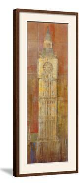Big Ben by Michael Longo
