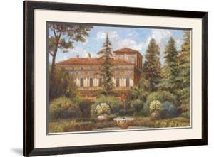 El Jardin de la Fuente by Michael Longo