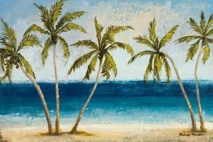 Atlantic Daydream I by Michael Marcon