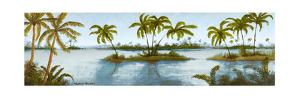 Cool Tropics II by Michael Marcon