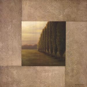 English Garden II by Michael Marcon
