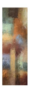 Escape into Abstraction Panel I by Michael Marcon