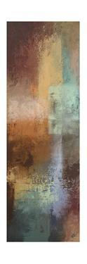 Escape into Abstraction Panel II by Michael Marcon