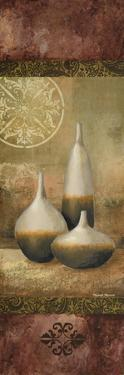 Ivory Vessel I by Michael Marcon