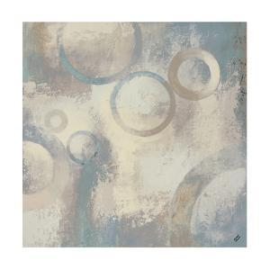 Muted Cobalt II by Michael Marcon