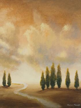 Open Sky I by Michael Marcon