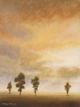 Open Sky II by Michael Marcon