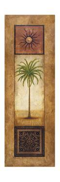 Palm in the Sunlight by Michael Marcon