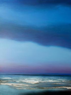 Blue Symphony by Michael Mote