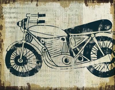 American Pop Moto by Michael Mullan