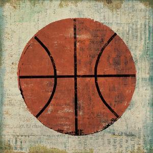 Ball II by Michael Mullan