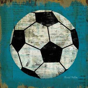 Ball III by Michael Mullan