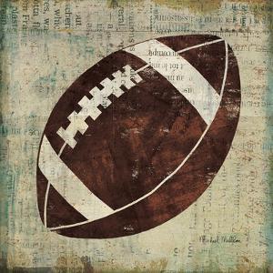 Ball IV by Michael Mullan