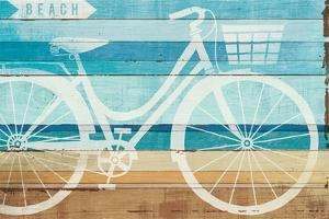 Beachscape Cruiser I by Michael Mullan