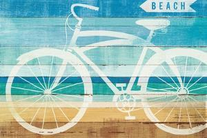 Beachscape Cruiser II by Michael Mullan