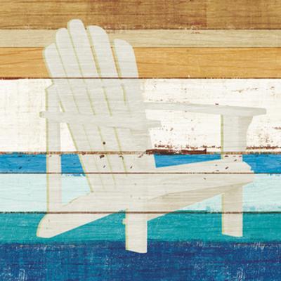 Beachscape IV by Michael Mullan