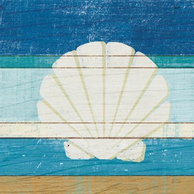 Beachscape Shell v2 by Michael Mullan