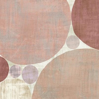 Circulation I v2 Blush by Michael Mullan