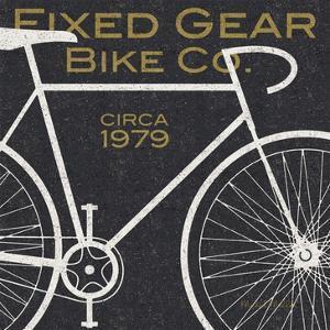 Fixed Gear Bike Co. by Michael Mullan