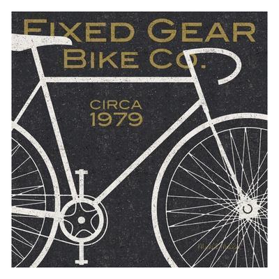 Fixed Gear Bike Co.