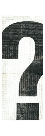 Punctuated Black II