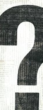 Punctuated Black II by Michael Mullan