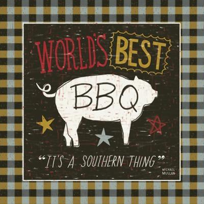 Southern Pride Best BBQ by Michael Mullan