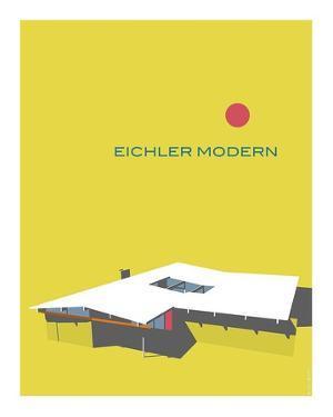 Eichler Modern by Michael Murphy
