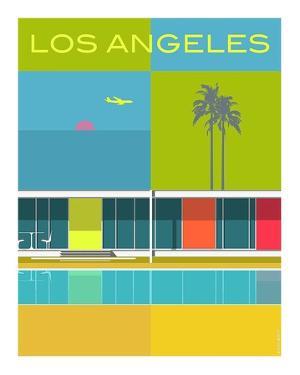 Elwoods LA by Michael Murphy