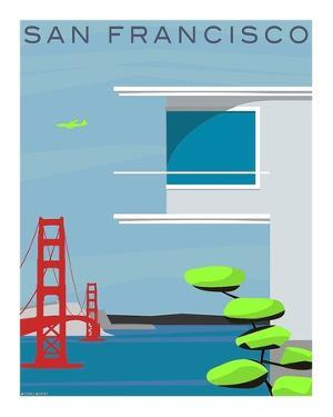 Modern SF III by Michael Murphy