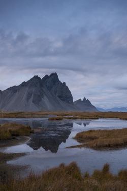 Near Hofn, Iceland, Polar Regions by Michael