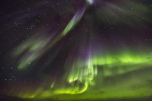 Aurora Borealis by Michael Nolan