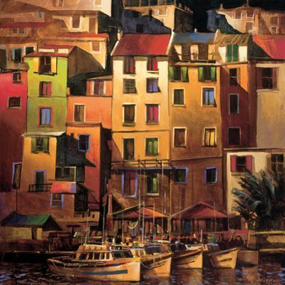 Mediterranean Gold by Michael O'Toole