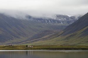 Onundarfjordur, West Fjords, Iceland, Polar Regions by Michael