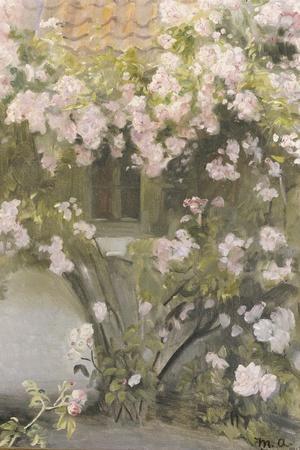 Climbing Roses, 1912