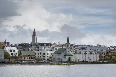 Reykjavik, Iceland, Polar Regions