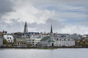 Reykjavik, Iceland, Polar Regions by Michael