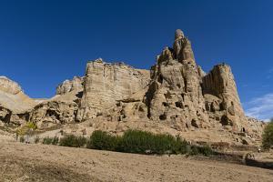 Bamyan, Afghanistan by Michael Runkel