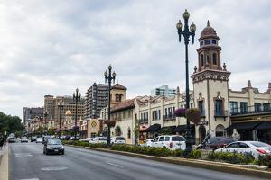 Downtown Kansas City, Missouri, United States of America, North America by Michael Runkel