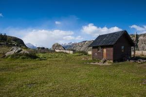 El Chalten, Los Glaciares National Park, UNESCO World Heritage Site by Michael Runkel