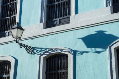 Old Town of San Juan by Michael Runkel