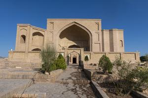 Shahzada Abdullah shrine, Herat, Afghanistan by Michael Runkel