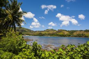 Umatac Bay, Guam, Us Territory, Central Pacific, Pacific by Michael Runkel