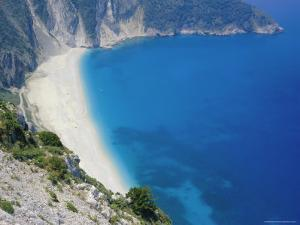 Cephalonia, Ionian Islands, Greece, Europe by Michael Short