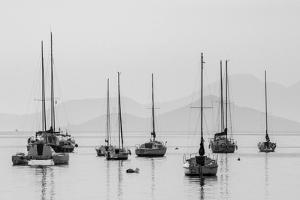 Mar Menor, Region of Murcia, Spain by Michael Snell