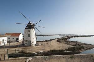 Mar Menor, Region of Murcia, Spain by Michael Snell