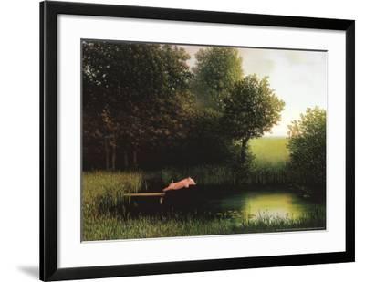 Kohler's Pig by Michael Sowa
