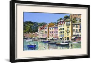 Portofino by Michael Swanson
