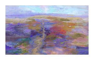 Plateau II by Michael Tienhaara